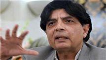 وزیر کشور پاکستان: ایران کشور برادر ما است