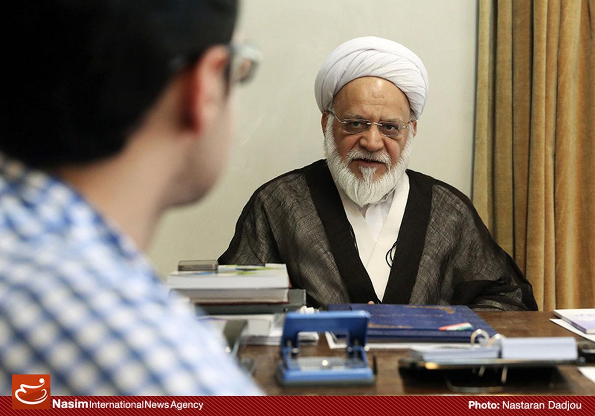 مصباحی مقدم: نعمت زاده قاچاق را در کشور رسمی کرد/ دولت روحانی دو سال است که قانون مبارزه با قاچاق را اجرا نمی کند