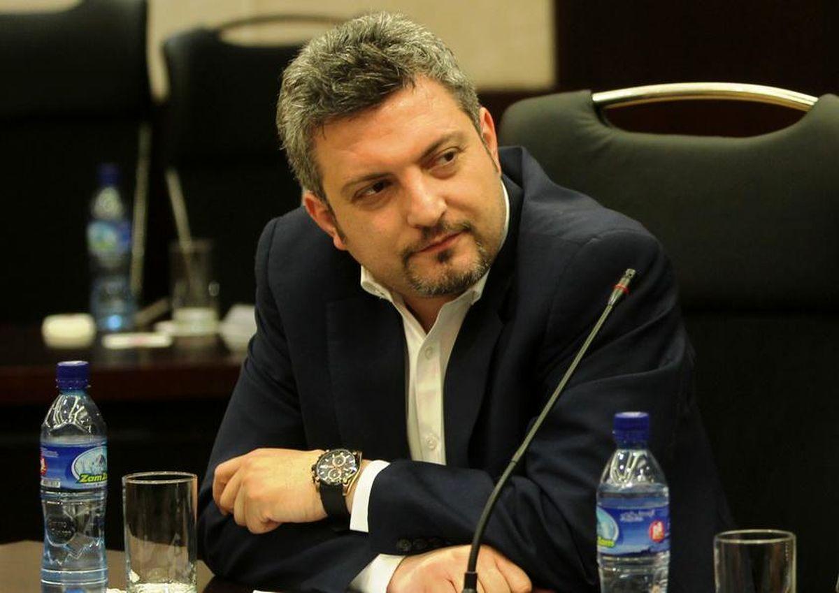 دبیر فدراسیون اسکواش: لیگهای اسکواش به سمت سمت حرفهای شدن حرکت میکنند