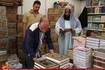 آغازثبت نام ازناشران برای حضوردرنمایشگاه های کتاب استانی