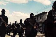 کودتای عناصر داعش علیه