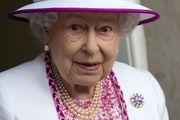 سوءقصد به جان ملکه انگلیس!