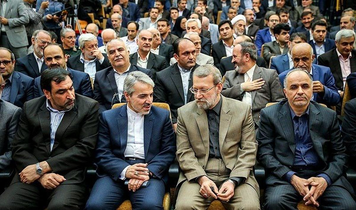 مرکز پژوهشهای مجلس نرخ رشد سال ۹۴ را منفی اعلام کرد/ رشد منفی ۰.۴ درصدی اقتصاد در سومین سال دولت روحانی+ جدول