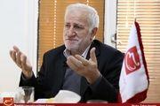 عملا جنازهای از برجام باقی مانده است/ هیاتهای خارجی که به ایران میآیند فقط میخورند و میخوابند