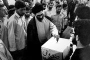 آیتالله خامنهای رکورددار آراء مردمی در انتخابات ریاست جمهوری