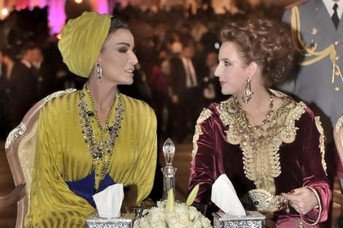 شادمانی شیوخ عرب به قیمت حراج آبروی فرهنگی ایران