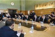 دولت مستعفی یمن مشارکت در مذاکرات کویت را تعلیق کرد