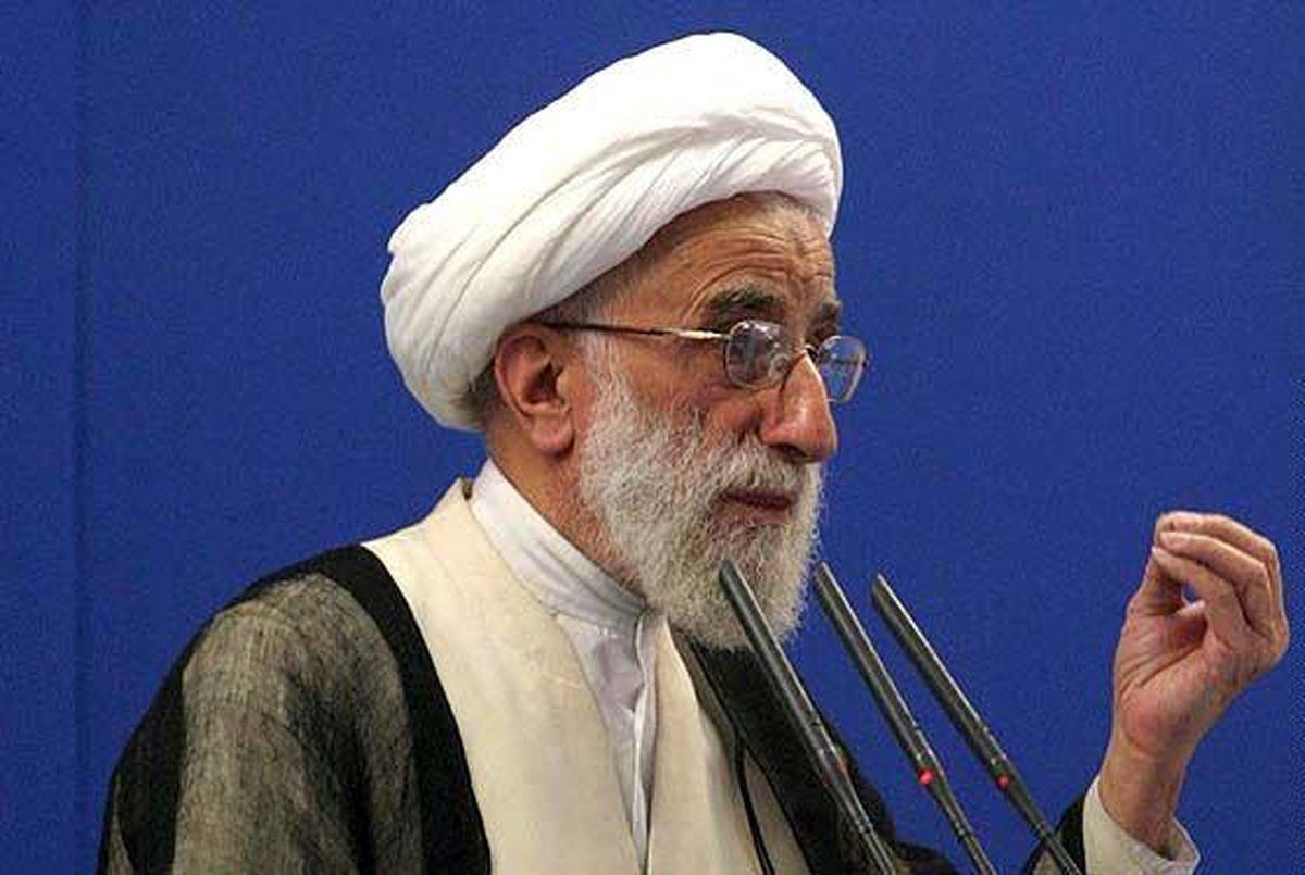 """ریاست """"جنتی"""" نشانه تسلط اصولگرایان بر مجلس خبرگان است"""