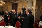 ظریف: مهمترین بیعدالتی، بیعدالتی علیه فلسطین است