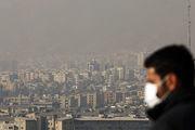 سازمان محیط زیست برنامههای خود برای رفع آلودگی تهران را تشریح کند/ خانم ابتکار به جای حضور در کنار مردم در مراکش به سر میبرد