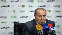 تاج: وقتی به افتخارات ایران بها نمیدهند ما هم باید از منافع کشورمان دفاع کنیم