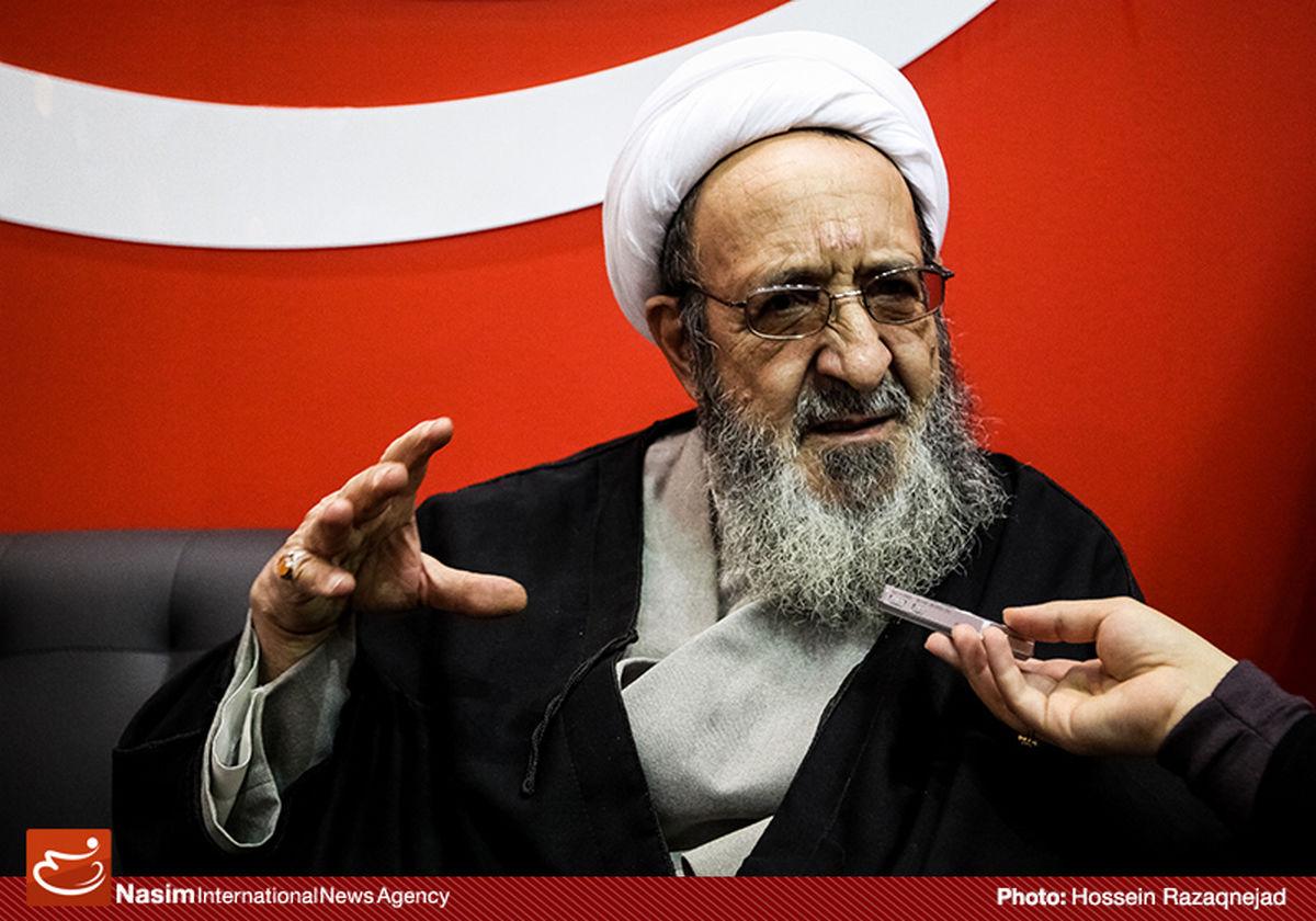 ناطق نوری بهترین گزینه برای ریاست مجمع تشخیص است/ رئیس مجمع باید مورد تأیید همه جناحها باشد
