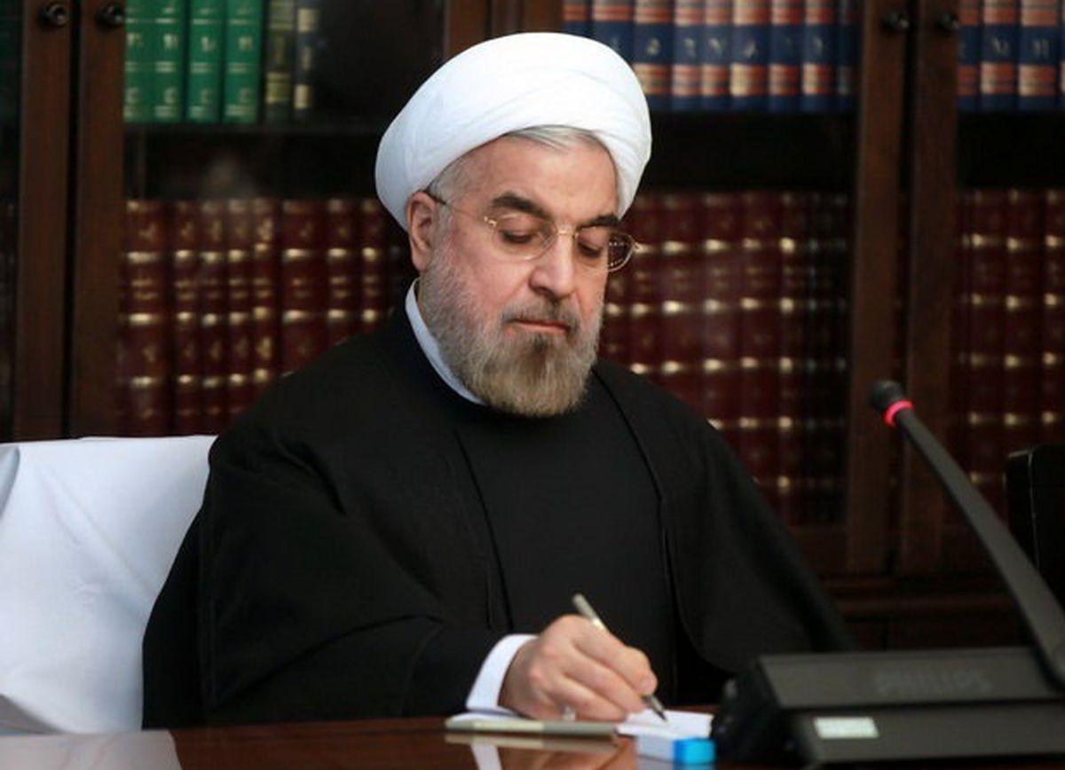 روحانی رحلت حجتالاسلام محمدحسن قرهی را تسلیت گفت