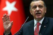 اردوغان: هرچه سریعتر پرچمهای کردستان را پایین بیاورید/ تعلق کرکوک به کُردها را نمیپذیریم