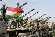 وزارت خارجه آمریکا با فروش تجهیزات نظامی به نیروهای پیشمرگه موافقت کرد