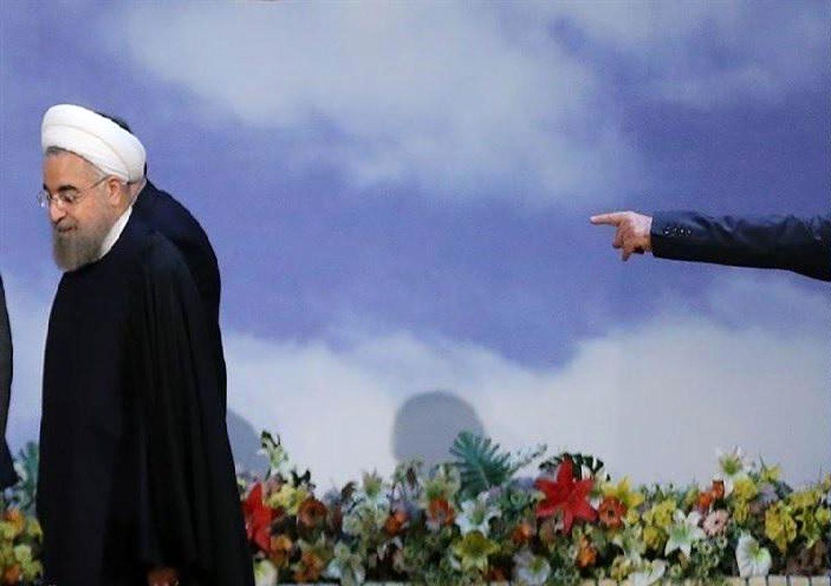 کارخانجات پایا پلیمر دو سال پس از راهاندازی، توسط روحانی افتتاح شد!