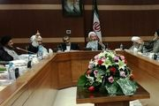 جلسه کمیسیون سیاسی اجتماعی مجلس خبرگان با موضوع انتخابات