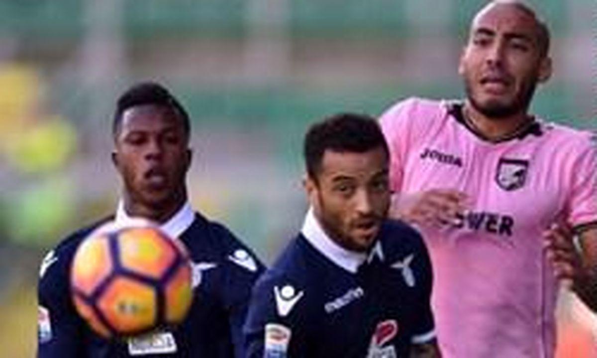 توقف میلان و پیروزی پالرمو تهجدولی مقابل فیورنتینا