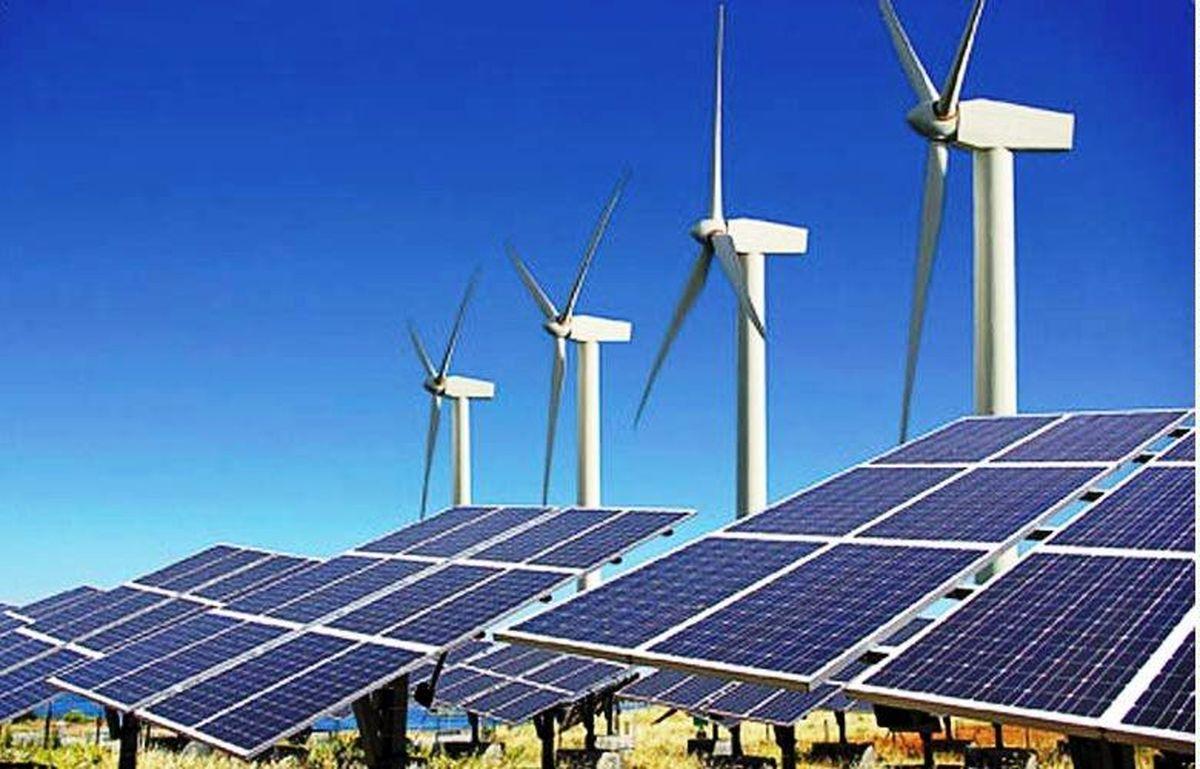 انتقاد مدیرعامل توانیر از سهم ناچیز ایران در تولید انرژی تجدیدپذیر/ یک سوم مصرف برق مربوط به وسایل سرمایشی است