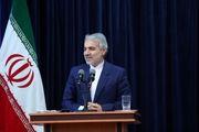 با موضوع دختر وزیر طبق قانون برخورد میشود/ روحانی و جهانگیری داراییهای خود را به قوه قضاییه اعلام کرده اند