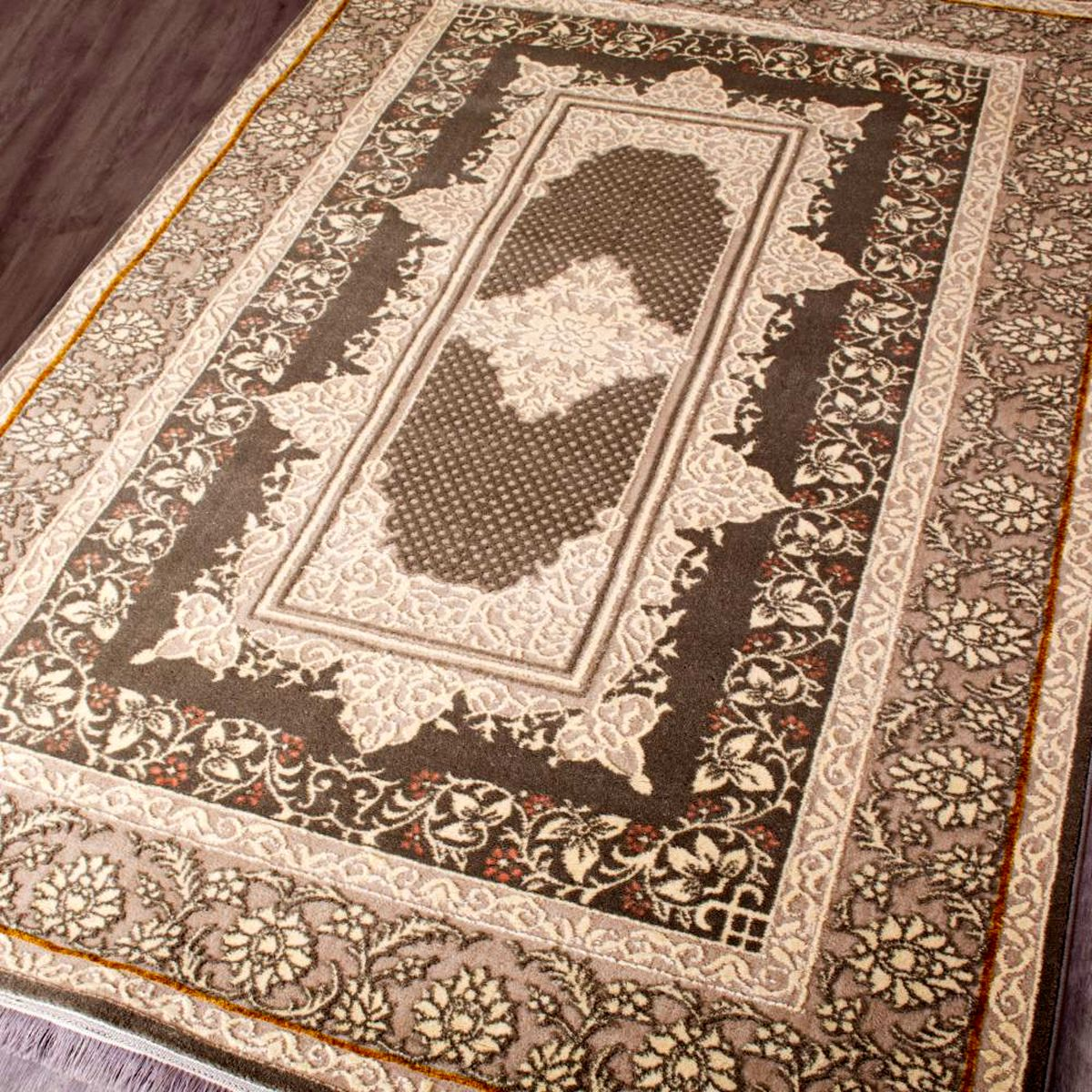 خرید فرش ارزان و باکیفیت از عالی قاپو