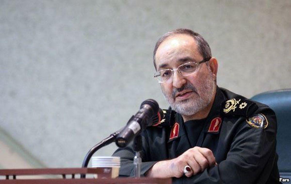 اطلاعات آمریکاییها از توان نظامی ایران بسیار محدود است/ مسیر پیشرفت نظامی با قاطعیت ادامه دارد