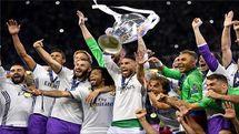 دومین قهرمانی پیاپی رئال مادرید با زیدان و دبل رونالدو/ رئال مادرید با تحقیر یوونتوس انتقام گرفت
