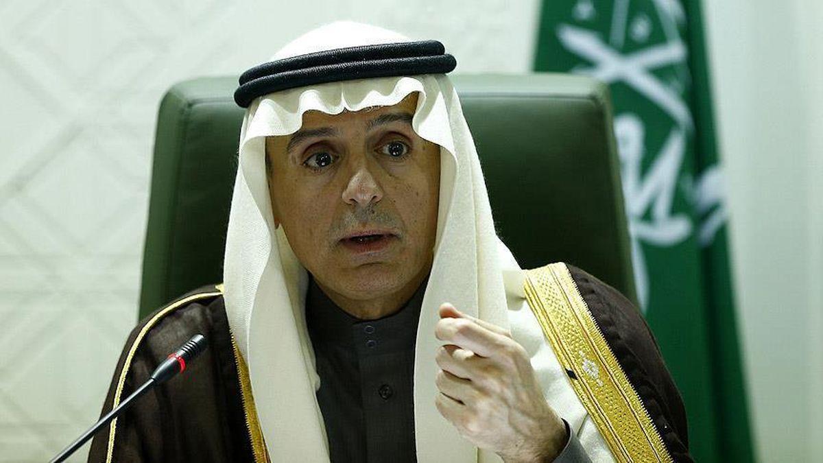بحران قطر با توقف حمایت از تروریسم حل میشود