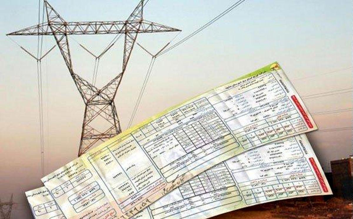 مصرف برق در کشور رکورد زد