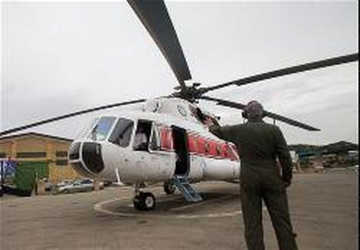 ارائه خدمات امدادی به بیش از ۲۰ هزار متاثر از طوفان شن