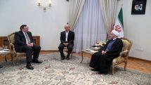 توتال همکاری درازمدت با ایران را انتخاب کرده/ قرارداد با ایرانی میتواند راهگشای حضور سایر شرکتهای اروپایی در ایران باشد