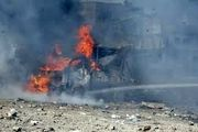 افزایش آمار تلفات نیروهای مصری در حمله انتحاری به ۲۳ کشته و ۳۳ زخمی