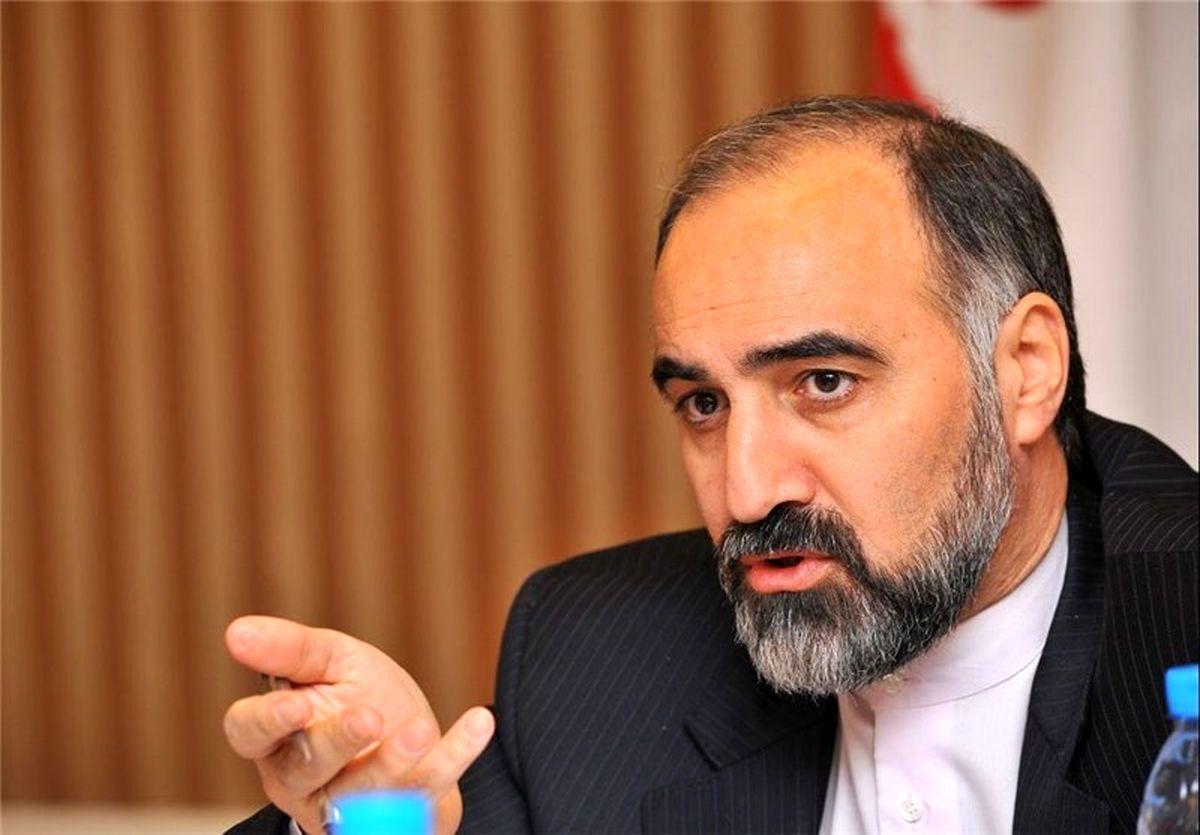 پیام منفی تحریمهای جدید آمریکا برای بازار ارز ایران
