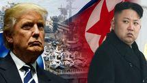آمریکا برای حمله خونین به کره شمالی برنامهریزی میکند