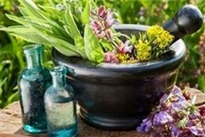 داروی گیاهی استرس را کاهش میدهند