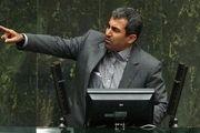افشاگری رئیس کمیسیون اقتصادی مجلس علیه پزشکیان