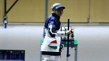 اعزام ۲۹ تیرانداز ایران به مسابقات جهانی کسب سهمیه المپیک