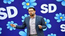 راست های افراطی در سوئد برنده احتمالی انتخابات خواهند بود