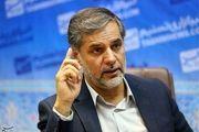 نقوی حسینی: تروریستها ۱۲ دقیقه تیراندازی کردند/ برخی مجروحان تیرخلاص خورده بودند/ ضعف امنیتی رژه روشن است +فیلم