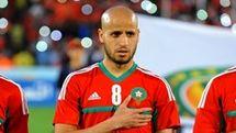 الاتحاد عربستان به دنبال ستاره رقیب ایران در جام جهانی