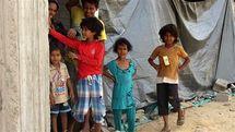سازمان ملل: یک چهارم کودکان جهان در کشورهای گرفتار جنگ زندگی میکنند