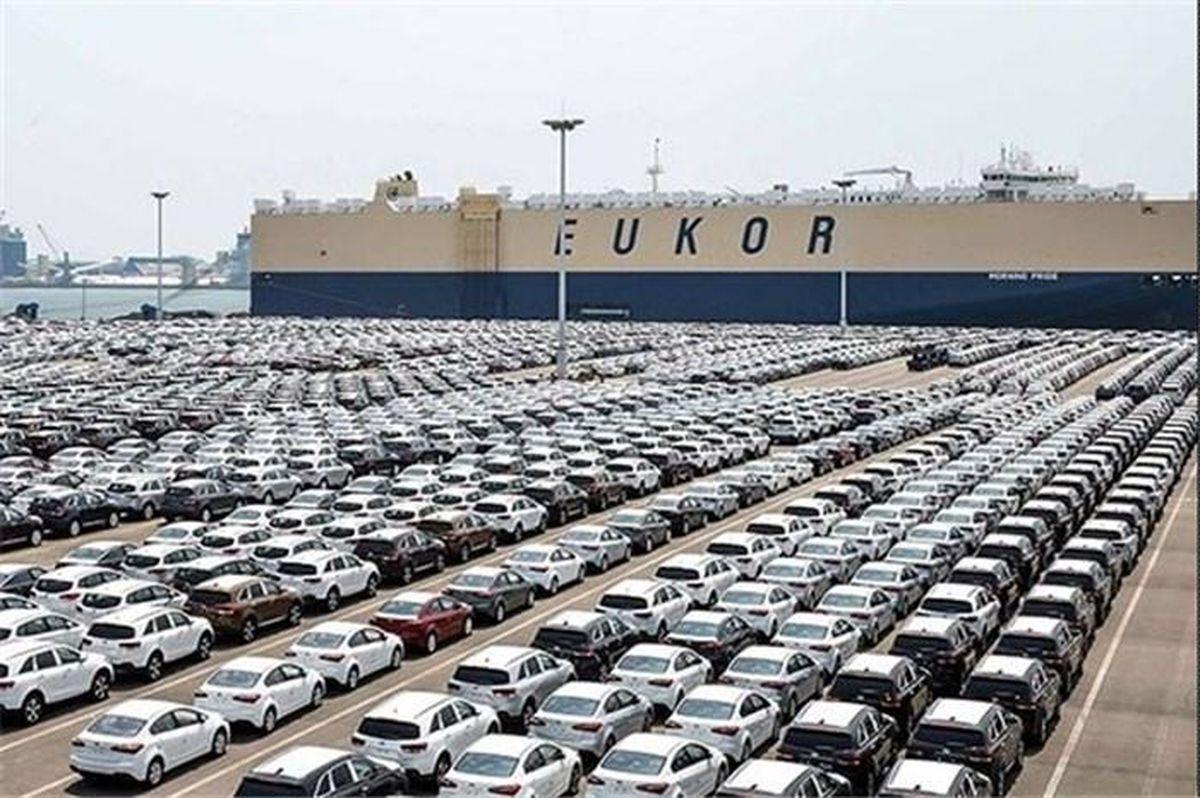 جزئیات فساد سازمانیافته در واردات خودرو