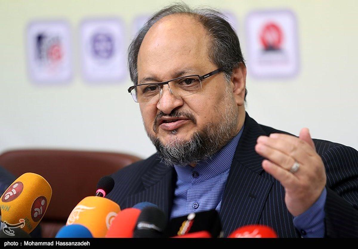 وزیر صنعت: گزارش فساد واردات خودرو به رئیس جمهور تقدیم شد