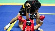 درخشش جوانان ووشوی ايران در روز دوم مسابقات جهانی
