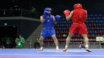 ووشو جوانان جهان  شب تاریخی ووشوی ادر برزیل؛ جوانان ایران برای نخستین بار قهرمان جهان شدند