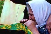 درددل مردم با امام رضا(ع) در پارک