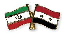 هیات پارلمانی سوریه برای دیدار بامقامات ایرانی وارد تهران شد