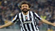 فوتبال جهان| پیرلو: نشانهها میگویند امسال یوونتوس قهرمان اروپا میشود/ قهر ایکاردی بیشتر به ضرر خودش بود تا اینتر