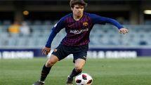 فوتبال جهان| بارسلونا ۳ بازیکنش را به آژاکس قرض میدهد