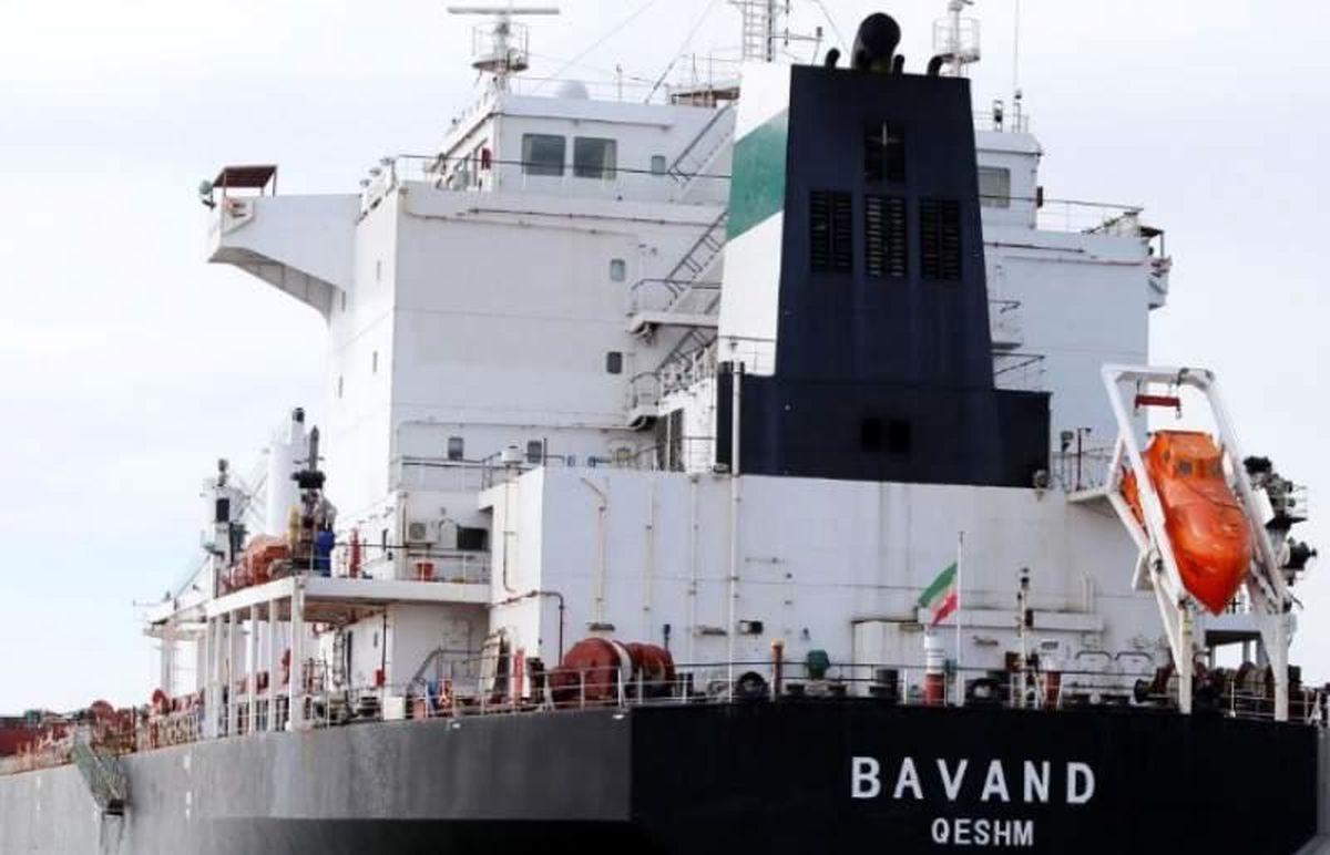 اخلال برزیلیها در سوختگیری دو کشتی ایرانی